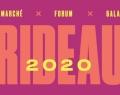 Appel à candidatures pour RIDEAU 2020 !