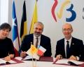 signature accord FWB-Chili