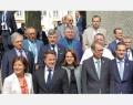 Sommet intermédiaire de la Grande Région: une Europe sans frontière