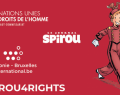 Spirou for Rights